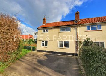 Thumbnail 3 bed semi-detached house for sale in The Close, Sudbury