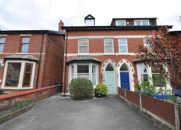 Thumbnail 5 bed semi-detached house for sale in Lightburne Avenue, St Annes, Lytham St Annes, Lancashire