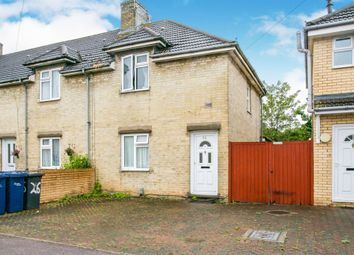 5 bed end terrace house for sale in Kendal Way, Cambridge CB4