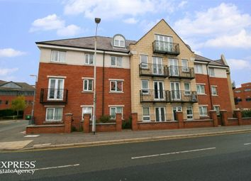 Thumbnail 3 bed flat for sale in Coach House Court, Loughborough, Leicestershire