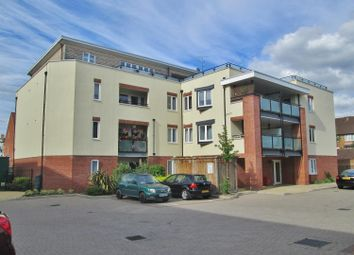 Thumbnail 2 bed flat to rent in Chamberlain Close, Hayes, Middlesex
