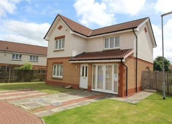 Thumbnail 4 bedroom detached house to rent in Craigievar Court, Glasgow, Lanarkshire
