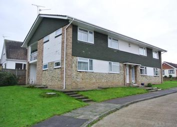 Thumbnail 2 bed flat to rent in Cypress Close, Seasalter, Whitstable
