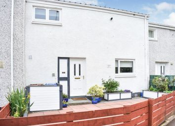 Thumbnail 3 bed terraced house for sale in Ferguson Way, Livingston
