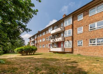 Thumbnail 3 bed flat for sale in Knights Hill, London