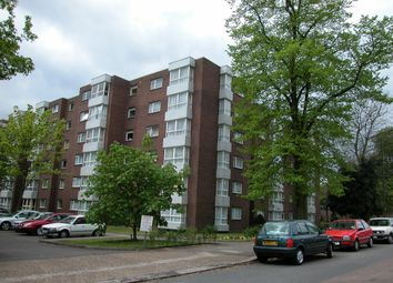 Thumbnail 3 bed flat to rent in Raffles House, Brampton Grove, Hendon Central