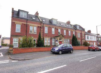 Thumbnail 2 bedroom flat for sale in Rupert Court, Newburn, Newcastle Upon Tyne