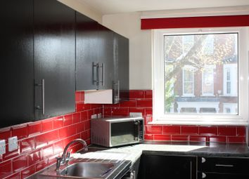 Thumbnail 1 bed flat to rent in Drakeland House, 46 Fernhead Road, London