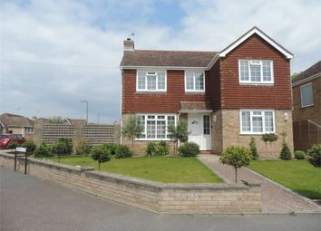 Thumbnail 3 bed detached house for sale in Shipley Lane, Bexhill On Sea, East Sussex