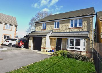 4 bed detached house for sale in Cherry Tree Road, Harwell, Didcot OX11