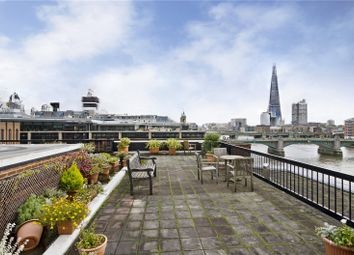 Thumbnail 2 bed flat for sale in Queens Quay, 58 Upper Thames Street, City Of London