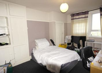Thumbnail 6 bed terraced house to rent in Harcourt Road, Sheffield
