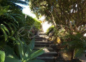 Thumbnail 6 bed villa for sale in Spain, Tenerife, Puerto De La Cruz