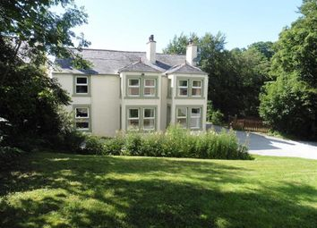 Thumbnail 4 bed detached house for sale in Ellenborough, Maryport