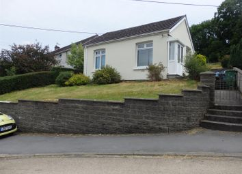 Thumbnail 2 bed detached bungalow for sale in Heol Y Pentre, Ponthenry, Llanelli
