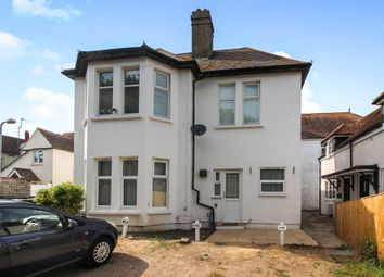 Thumbnail 2 bed flat for sale in High Street, Westham, Pevensey