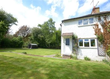 Thumbnail 2 bed semi-detached house to rent in East Grinstead, West Sussex