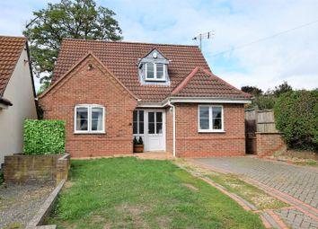 4 bed detached house for sale in Goughs Lane, Belton In Rutland, Oakham LE15