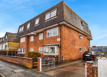 Thumbnail 1 bed flat for sale in Devonshire Road, Bexleyheath, Kent