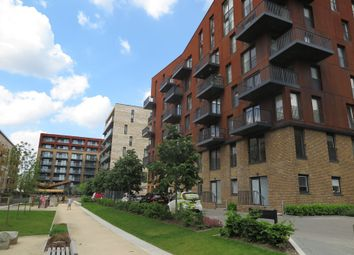 Thumbnail 2 bed flat to rent in Whiting Way, London