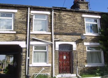 Thumbnail 2 bed terraced house for sale in Talbot Street, Bradford