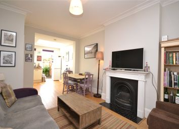 Thumbnail 2 bed flat for sale in Grove Road, North Finchley, London
