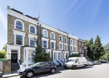 2 bed maisonette for sale in Harecourt Road, Canonbury N1