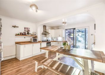 Thumbnail 3 bed semi-detached house for sale in Collingwood Road, Hillingdon, Middlesex