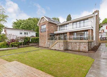 5 bed detached house for sale in Fernhill Grange, Bothwell, Glasgow, South Lanarkshire G71