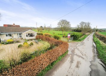 Thumbnail 3 bed detached house for sale in Theobalds Green, Calstone, Calne