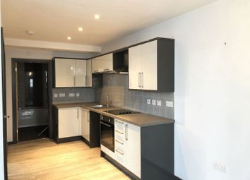 Thumbnail 1 bed flat to rent in Fox Street, Gillingham