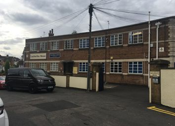 Thumbnail Office for sale in Narrow Lane, Leicester