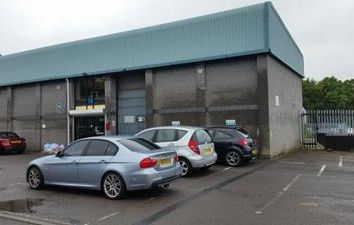 Thumbnail Light industrial to let in Unit 14 Gilsea Park, Mona Close, Enterprise Park, Swansea, Swansea