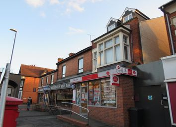Thumbnail 2 bed flat to rent in Kedleston Road, Allestree, Derby