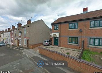 Thumbnail 2 bed terraced house to rent in Flowitt Street, Mexborough