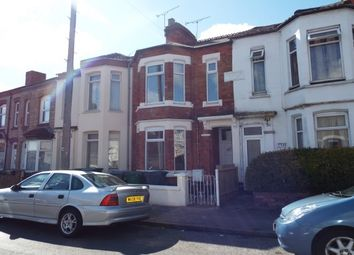 Thumbnail 4 bedroom property to rent in Station Street East, Foleshill