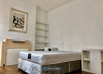 Thumbnail 3 bed flat to rent in First Floor 44 Biscay Road, London
