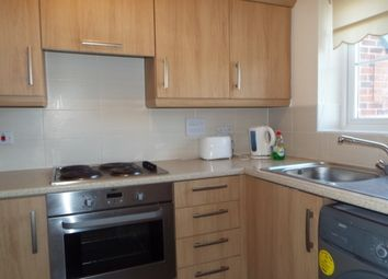 Thumbnail 2 bed property to rent in Galingale View, Newcastle-Under-Lyme