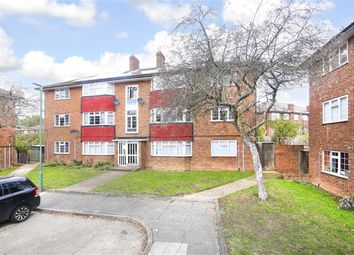 Thumbnail 2 bed flat for sale in Merino Place, Sidcup, Kent