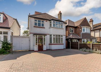 4 bed detached house for sale in Malden Road, New Malden KT3
