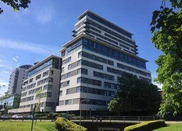 Thumbnail 1 bed flat for sale in Alencon Link, Basingstoke, Hampshire