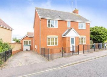 4 bed detached house for sale in Amcotes Place, Chelmsford CM2