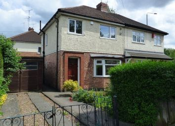 Thumbnail 3 bed semi-detached house to rent in Astill Drive, Anstey Heights