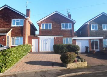 Thumbnail 4 bedroom property for sale in Lowe Drive, Kingswinford