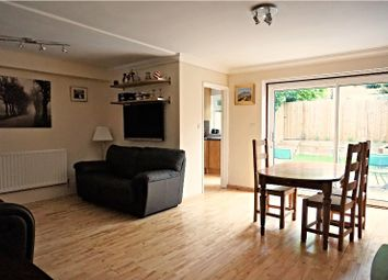 Thumbnail 3 bed terraced house for sale in Mead Close, Marlow