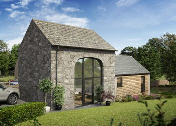 Thumbnail 1 bed barn conversion for sale in The Loft, Chase Farm, Ambergate, Derbyshire