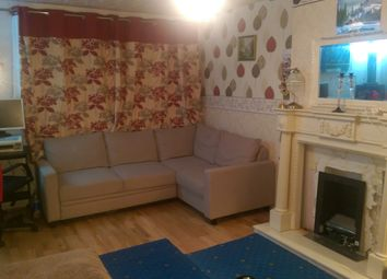 Thumbnail 2 bed flat for sale in Townley Gardens, Aston, Birmingham
