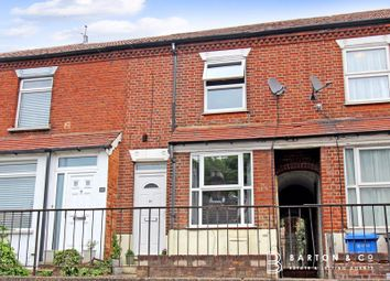 Thumbnail 2 bed terraced house for sale in Ketts Hill, Norwich
