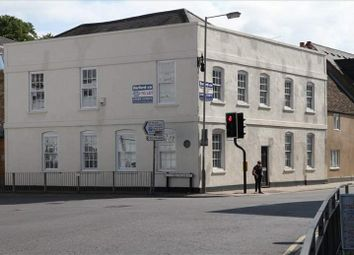 Thumbnail Serviced office to let in Huntingdon Street, St. Neots