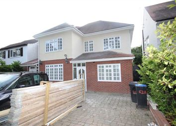 Thumbnail 6 bed detached house to rent in Oakington Avenue, Wembley